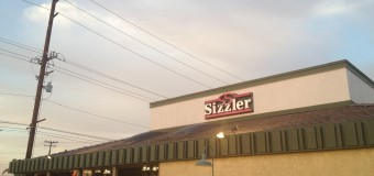 Sizzler Review – 9480 Warner Ave, Fountain Valley‎ CA