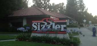 Fullerton Sizzler Review – 1401 North Harbor Blvd. Fullerton CA