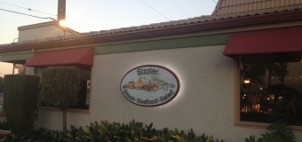 Los Al Sizzler Review – 10471 Los Alamitos Blvd, Los Alamitos, CA ‎