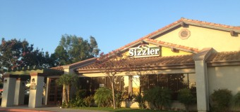 Sizzler La Mirada Review – 15252 Rosecrans Ave.