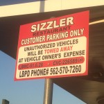 Sizzler-long-beach-parking-sign
