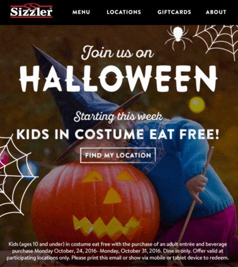 sizzler-halloween-kids-eat-free-2016