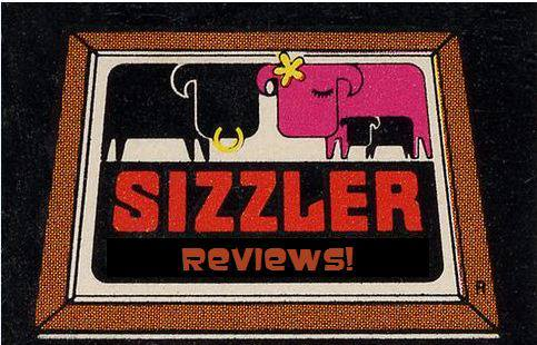 Sizzler – Los Angeles, CA 90005 (Anthony Bourdain Koreatown location)