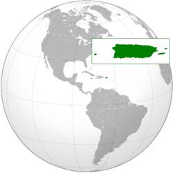 sizzler puerto rico locations map