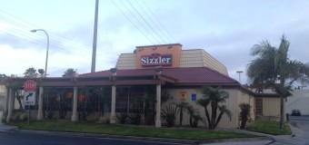 Sizzler Culver City – 5801 Sepulveda Blvd, Culver City, CA