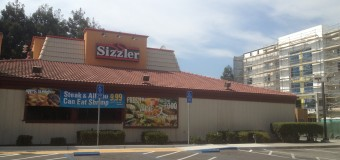 Sizzler Santa Clara (Sizzler Test Kitchen!) – Review – 2855 Augustine Dr.